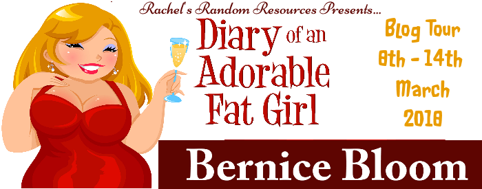 Diary of an Aodrable Fat Girl