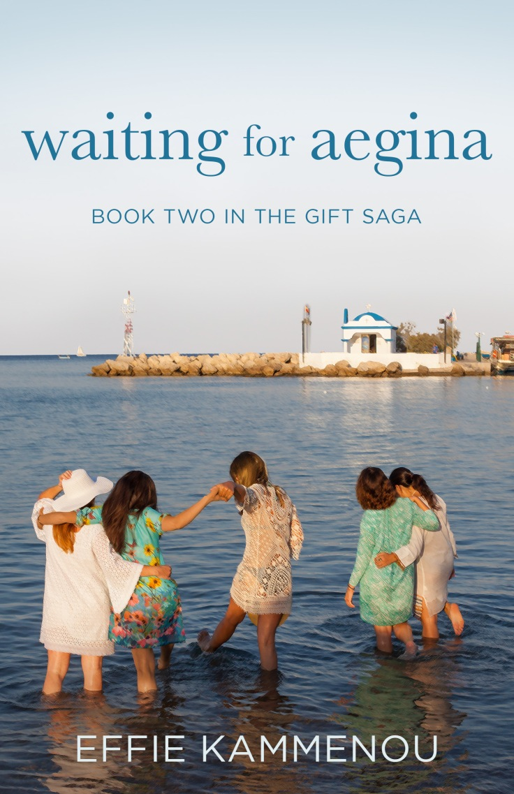 Waiting for Aegina-2