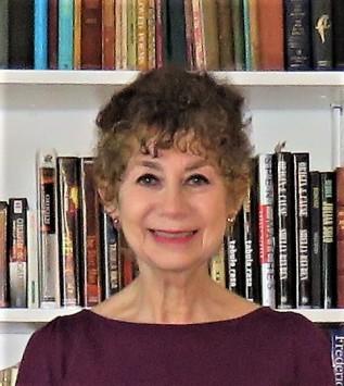 SHELLY REUBEN - Author Photo - February 2018.JPG