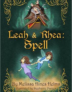 Leah and Rhea