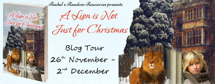 A Lion is Not Just For Christmas.png