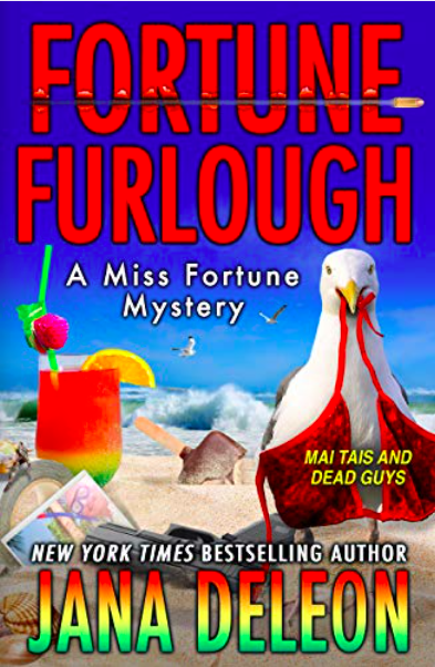fourteen furlough by jana deleon
