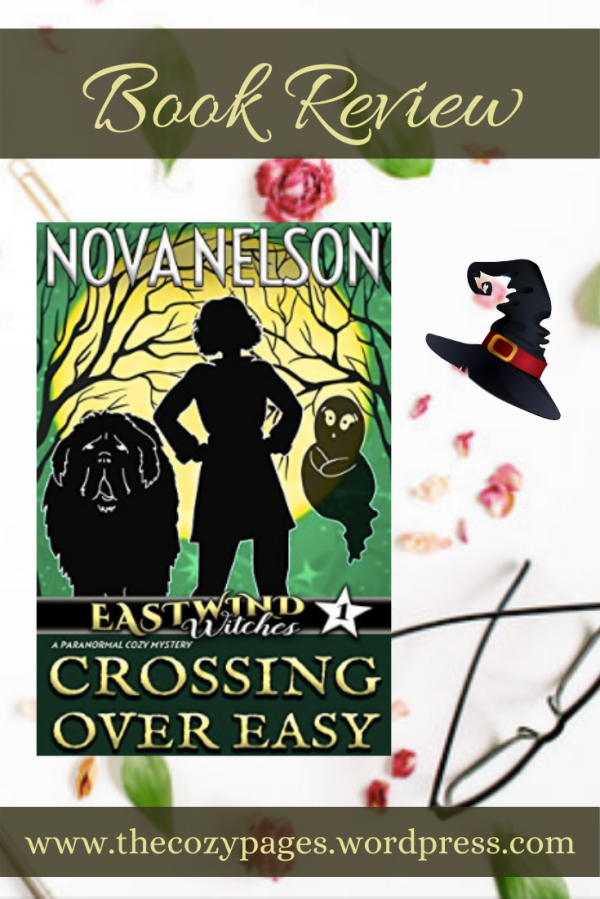 crossing over easy by nova nelson review