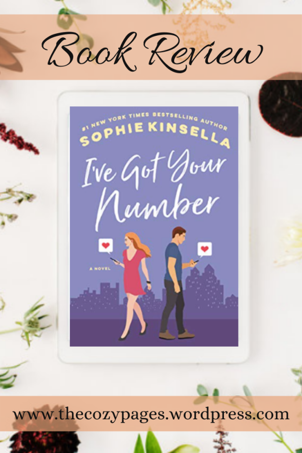 I've got your number by sophie kinsella review