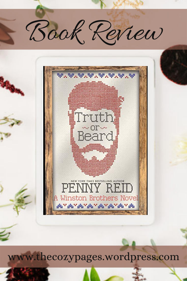 truth or beard by penny reid review