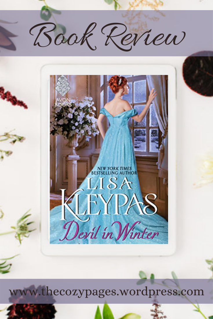 devil in winter by lisa kleypas review