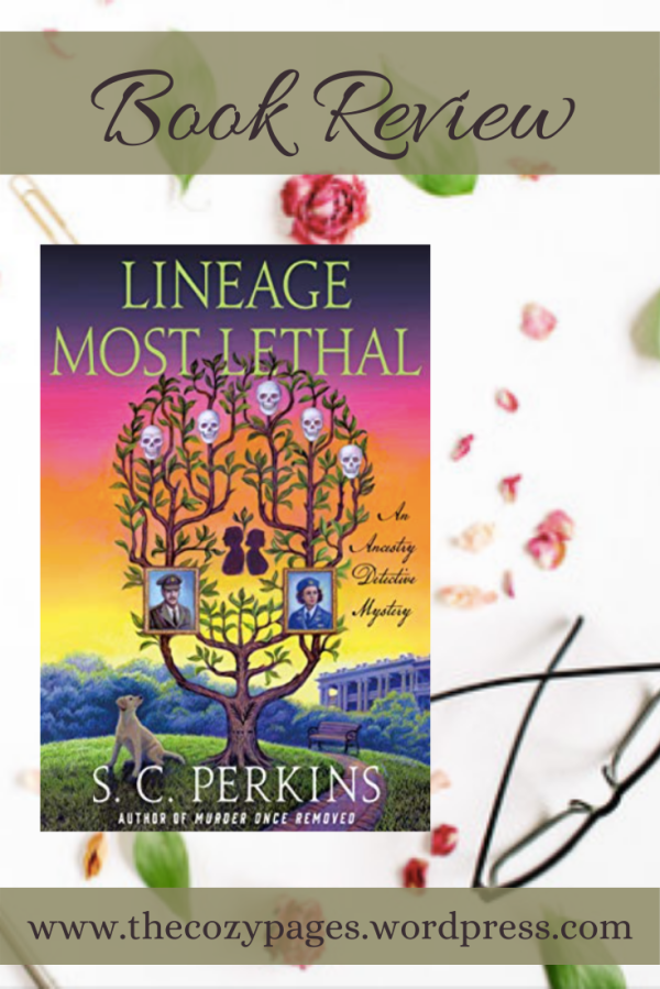 Lineage most lethal by s.c. perkins review